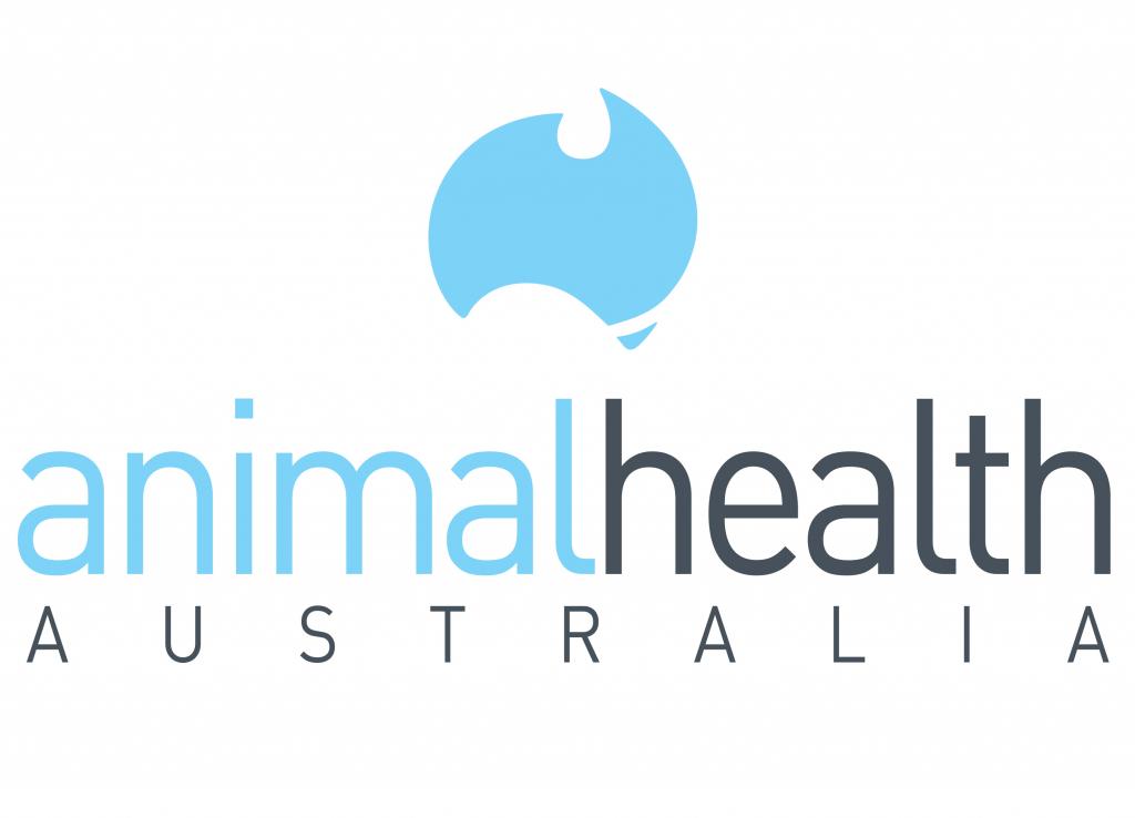 Animal Health Australia logo